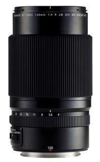 Fujifilm GF 120 mm f/4 Macro R LM OIS WR