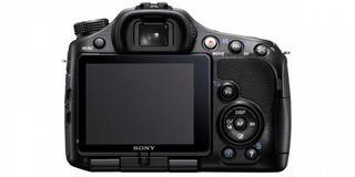 Sony Alpha A65 tělo