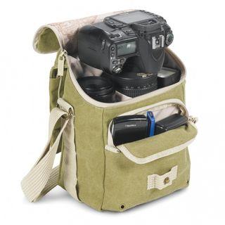 National Geographic Earth Explorer Shoulder Bag S 2344