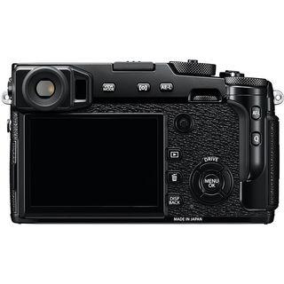 Fujifilm X-Pro2 tělo + 35mm f/2,0 R WR černý