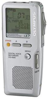 Olympus DS-4000