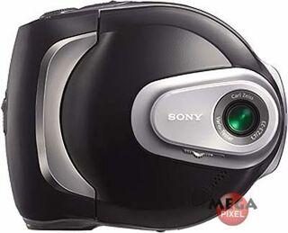 Sony DCR-DVD7E