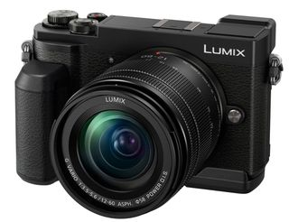Panasonic Lumix DC-GX9 + 14-140 mm