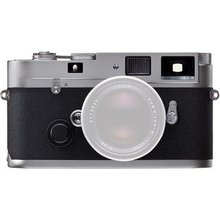 Leica MP 0.72 silver-chrome