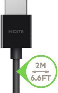 Belkin kabel HDMI 2.1 (8K UHD) 2m