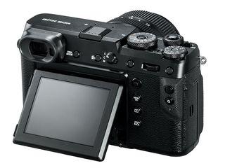 Fujifilm GFX 50R tělo