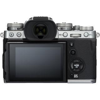 Fujifilm X-T3 stříbrný - Foto kit