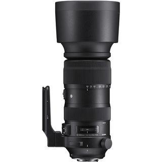 Sigma 60-600 mm f/4,5-6,3 DG OS HSM Sports pro Canon EF