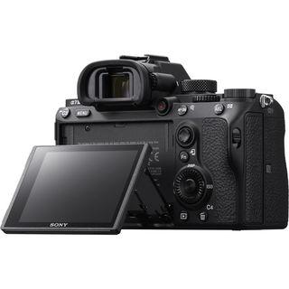 Sony Alpha A7 III tělo
