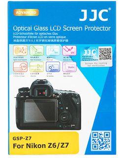 JJC ochranné sklo na displej pro Nikon Z5 / Z6 / Z7