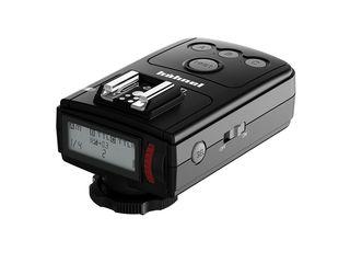 Hähnel Viper TTL odpalovač pro Nikon