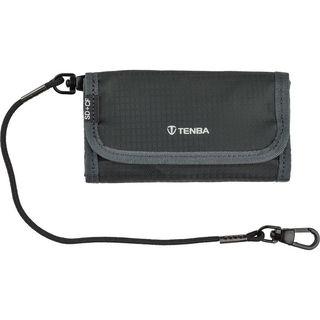 Tenba pouzdro na karty SD a CF Tools Reload SD6+CF6 šedé