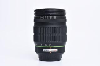 Pentax DA 17-70mm f/4,0 AL IF SDM bazar