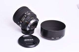 Nikon 85mm f/1,4 AF NIKKOR D A bazar