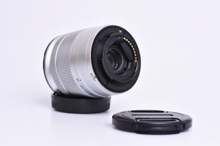 Fujifilm XC 16-50mm f/3,5-5,6 OIS II bazar