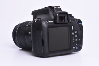 Canon EOS 1300D + 18-55 mm DC III bazar
