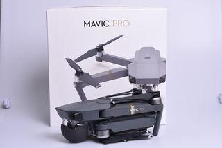 DJI kvadrokoptéra Mavic Pro Fly More Combo bazar
