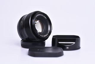 Fujifilm XF 35mm f/1,4 R bazar