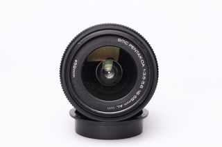 Pentax DA 18-55mm f/3,5-5,6 AL WR bazar