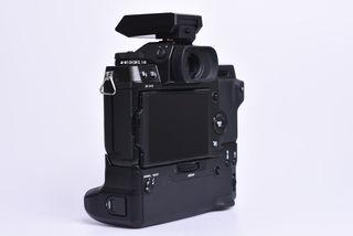 Fujifilm X-H1 tělo bazar