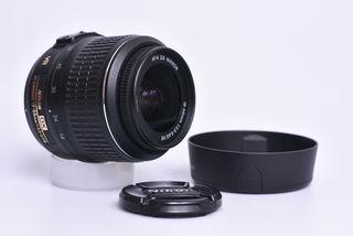 Nikon 18-55mm f/3,5-5,6 G AF-S DX VR bazar