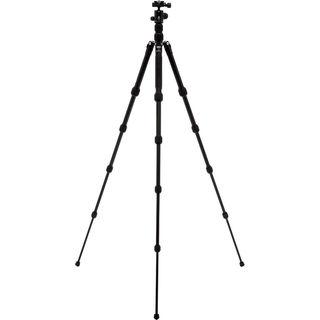 Benro Tripster FTR09A + kulová hlava B00G
