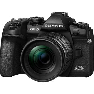 Olympus M.ZUIKO ED 12-45 mm f/4 PRO