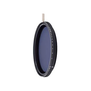 NiSi Filtr ND-Vario 1,5-5 Stops Pro Nano 77 mm