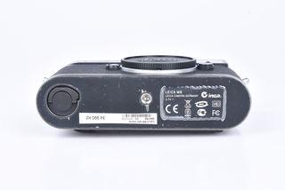 Leica M8 tělo bazar