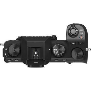 Fujifilm X-S10 + XC 15-45 mm černý