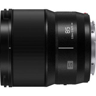 Panasonic Lumix S 85 mm f/1.8