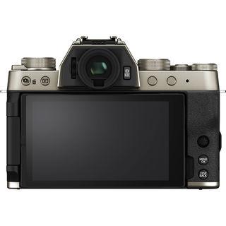 Fujifilm X-T200 + 15-45 mm