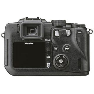 Fuji FinePix S20 Pro