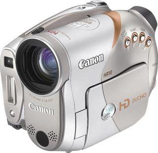 Canon HR10