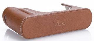 Leica kožené spodní pouzdro pro Leica D-Lux (Typ 109)