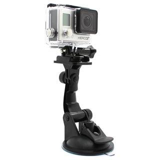MadMan přísavný držák na sklo pro GoPro
