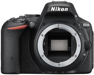 Nikon D5500 tělo