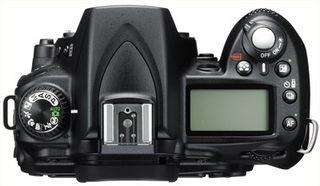 Nikon D90 tělo