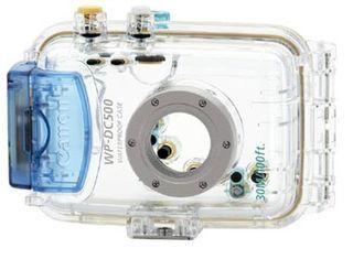 Canon podvodní pouzdro WP-DC500