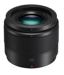 Panasonic Lumix DG 25 mm f/1,7  (H-H025ME-K)