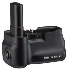 Nikon bateriový grip MB-E5000