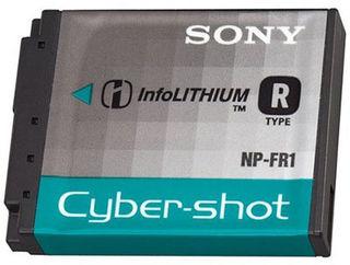 Sony akumulátor NP-FR1