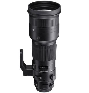 Sigma 500 mm f/4 DG OS HSM Sports pro Nikon