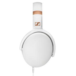 Sennheiser sluchátka HD 4.30G white - Zánovní!