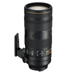 Nikon 70-200 mm f/2,8 E FL ED VR