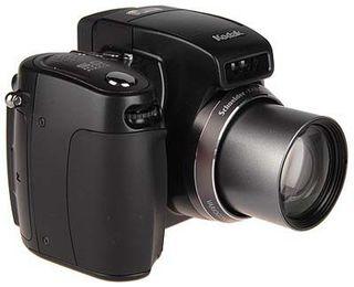 Kodak EasyShare DX 7590 + SD 256MB karta!!!