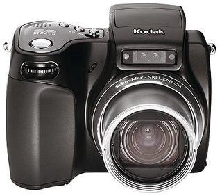 Kodak EasyShare Z7590