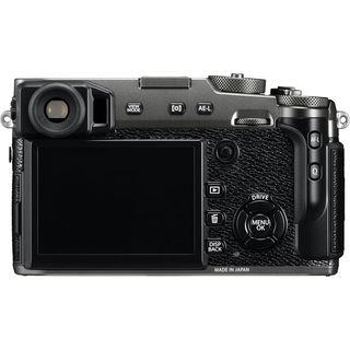 Fujifilm X-Pro2 tělo grafitový