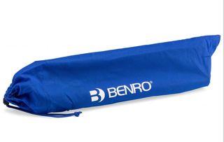 Benro Travel Angel FTA28A + kulová hlava B1