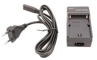 Fomei nabíječka baterií NP-F pro Sony